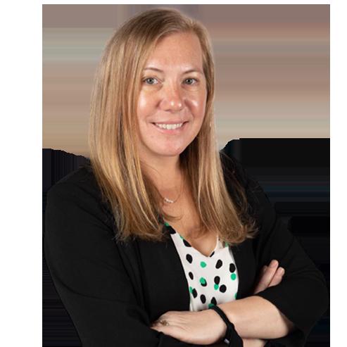 Julene Stewart | Senior Loan Officer